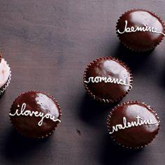 Martha Stewart's Chocolate Glaze