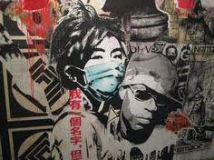 Japan Street Art Graffiti <3