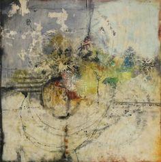 Pamela Caughey Encaustic Paintings 2014 - PAMELA CAUGHEY