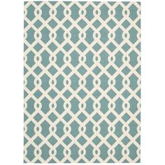 Nourison Waverly Sun and Shade SND20 Indoor / Outdoor Area Rug