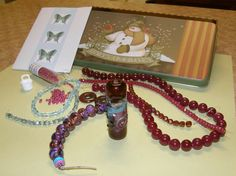 Soup, Charmed, Beads, Bracelets, Party, Blog, Jewelry, Beading, Jewlery