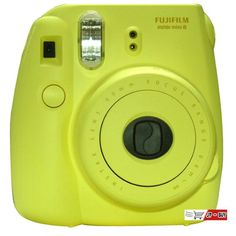Instax Mini Camera by Fuji, Want one sooo bad, but I don't want to pay a lot for it.