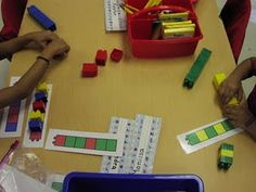 Lego math worksheets - great idea to do with real legos, too! Math Stations, Math Centers, Work Stations, Education Quotes For Teachers, Elementary Education, Early Education, Lego Math, Maths, Montessori