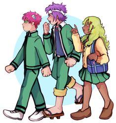 Pink Hair Guy, Fanart, Otaku, Studio Ghibli, Me Me Me Anime, Haikyuu, Fandoms, Cartoon, Manga
