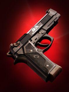 Western Arms Beretta M92 Elite IA   GBB Airsoft