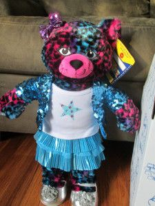 Great Gift Ideas From Build A Bear Workshop Plus Giveaway