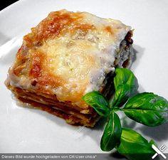 Béchamel-Hackfleisch-Lasagne, ein tolles Rezept aus der Kategorie Pasta & Nudel. Bewertungen: 707. Durchschnitt: Ø 4,5.