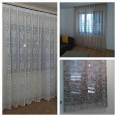 SPAZIO AI VOSTRI PROGETTI! Idee tendaggi realizzati da Tendar di Lerario Mara.  Località: Galatone (LE). Ci presentano ben tre dei nostri tessuti in realizzazioni eleganti e differenti! In foto: - Articolo #Fenice della Collezione #NonSoloStelle; - Articolo #Metal della Collezione #MusicNote; - Articolo #Nimes della Collezione #Purity. #curtains #madeinitaly #tessuti  #interiordesign #tendaggi #textile #textiles #fabric  #room #rooms #home #house #design  #art #homedecor #homedesign…