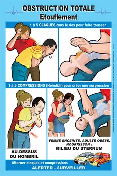 Editions IconeGraphic - Premiers Secours, secourisme, sapeurs pompiers Self Defense Moves, Self Defense Techniques, Survival Life Hacks, Survival Skills, Survival Tips, Daily Home Workout, At Home Workouts, First Aid Tips, Nursing School Notes