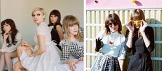 How Come Everyone Still Wants to be in a Sixties Girl Group? - Noisey