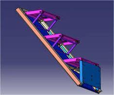 Bildergebnis für Folding stairs