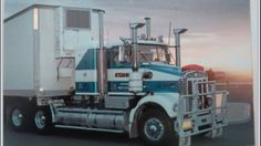 Semi Trucks, Old Trucks, Pickup Trucks, Kenworth Trucks, Peterbilt, Old Bangers, Cab Over, Diesel Trucks, Hot Rods