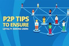 Peer-To-Peer Service Marketplaces - How to Ensure Loyalty among Users to Beat Competition
