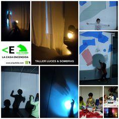 luces y sombras / imaginacion