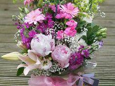 Flowers Newcastle - Cosmic Flower Shop www.cosmicflowershop.co.uk
