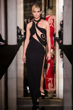 PFW: Atelier Versace apre la settimana della moda a Parigi - Travel and Fashion Tips by Anna Pernice