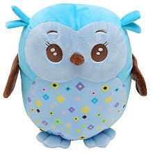 Babies R Us Plush 12 inch Owl - Blue - I have the matching rattle to this! Baby Blue Nursery, Baby Room, Babies R Us, Baby Kids, Owl Crib Bedding, Baby Taylor, Baby Gender, Everything Baby, New Baby Products