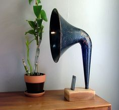 iphone-horn-ivictrola