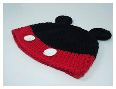 Crochet hat Baby beanie boy hat hat for boys by NikitasStore