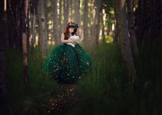 Forest Magic by Lisa Holloway