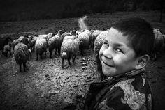 Smile Face of Anatolia