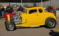 Click this image to show the full-size version. Click this image to show the full-size version. Hot Rod Trucks, Dually Trucks, Chevy Trucks, Wooden Toy Cars, American Graffiti, Header Pictures, Drag Cars, Street Rods, Hot Cars