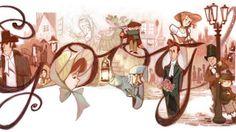 doodles de google - Buscar con Google