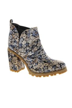 Asos -  inject winter blooms into your repertoire to add a dark romance - http://www.vogue.co.uk/accessories/news/2013/11/best-boots/gallery/1061858