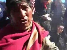 Pachamama: mini-documental - YouTube Bolivia, Spanish, Videos, Mini, Youtube, Fictional Characters, Documentaries, Tools, Spanish Language