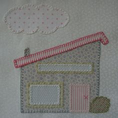 Here I will be sharing with you my completed blocks from the Splendid Sampler Challenge. For more information on the Splendid Sampler Challe...