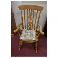 For more information and details of our full range then visit our website today. Wooden Rocking Chairs, Range, Website, House, Furniture, Ideas, Home Decor, Cookers, Stove