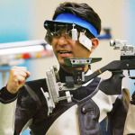 Abhinav Bindra fails to shoot gold at ISSF World Championship