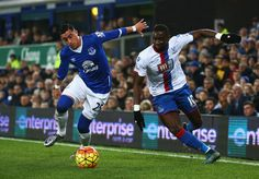 Crystal Palace Vs Everton Premier League 2017, Live Streaming, Head to Head and Match Stats - http://www.tsmplug.com/football/57429/
