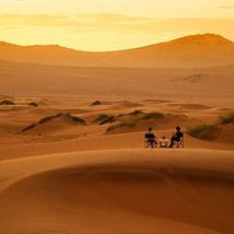 There is no where like Namibia!