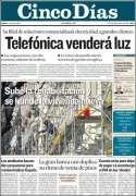 DescargarCinco Dias - 5 Mayo 2014 - PDF - IPAD - ESPAÑOL - HQ