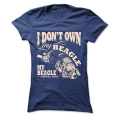 funny beagle t-shirts - Shop Trendy T-Shirts