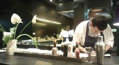 Ricard Camarena #restaurant