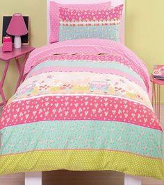 Sweet Dreams,Girls Single Bedding