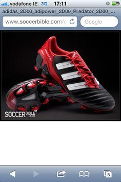 quality design b19eb 087db adidas adipower Predator TRX FG Fußballschuhe – Schwarz  Weiß  Rot –  Aidil Rizal – Join the world of pin