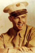 Pvt James M. King, 506th PIR, Company A