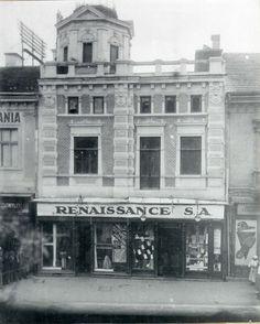 Romania, Renaissance, Broadway Shows