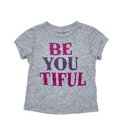 Baby Beautiful Tee -