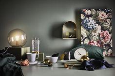 Focus in your corners - Focus in your corners - IKEA - # cheaphome .- Focus in your corners – Focus in your corners – IKEA – # cheaphomedecor … - Ikea Fado, Catalogue Ikea, Ikea Portugal, Home Interior, Interior Design, Photo Deco, Home Decoracion, Ikea Family, Curved Sofa
