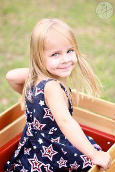 Pensacola Child Photography
