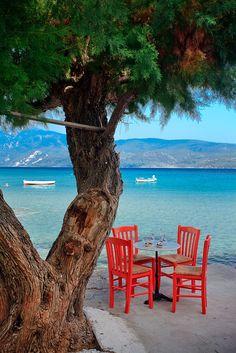 #Samos island #Greece a wonderful stay at this island xS