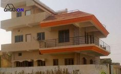 3 BHK flat for rent in balaghat road | Gharon