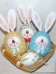 Мобильный LiveInternet Шьем пасхальные яйца-веселые зайцы. Идеи и мастер-класс. | НАТАЛИ_МОН - развивающие игрушки ручной работы от НАТАЛЬИ МОН |