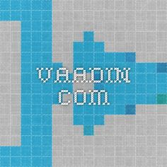 vaadin.com (Java Framework for building modern web applications that look great , perfrom well and make you and your users happy.)