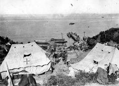 Long read: Gallipoli, the beautiful city