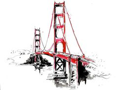 Hey, I found this really awesome Etsy listing at https://www.etsy.com/listing/203124959/san-francisco-golden-gate-bridge-travel